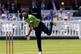RAVI PATEL'S CONTRACT NOT RENEWED BY MIDDLESEX CRICKET