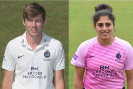 MARTIN ANDERSSON AND NAOMI DATTANI JOIN PCA COMMITTEE
