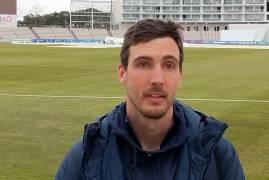 CLOSE OF PLAY INTERVIEW | STEVEN FINN