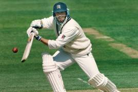 PAUL WEEKES TALKS US THROUGH HIS BRILLIANT MIDDLESEX CAREER
