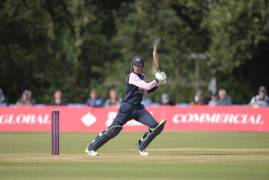 ROYAL LONDON CUP MATCH ACTION | MIDDLESEX VS DURHAM