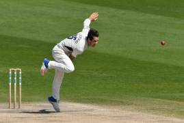 MATCH UPDATES - LEICESTERSHIRE V MIDDLESEX