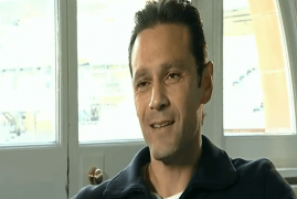 FROM THE ARCHIVES - MARK RAMPRAKASH LOOKS BACK ON HIS MIDDLESEX CAREER