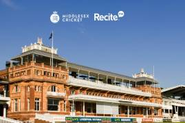 MIDDLESEX CRICKET TAKES SIGNIFICANT STEPS TO IMPROVING ACCESSIBILITY