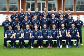 SQUAD AND PREVIEW FOR SOMERSET ONE-DAY CUP CLASH