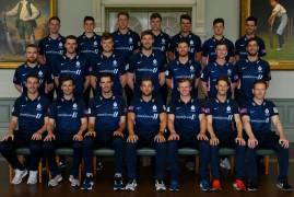 MIDDLESEX TARGET SOMERSET VICTORY TO GET ONE-DAY CUP QUALIFICATION PLANS BACK ON TRACK