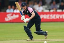 ROYAL LONDON CUP MATCH ACTION | LANCASHIRE V MIDDLESEX