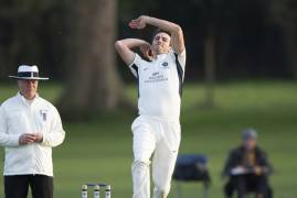 DAY TWO VS OXFORD MCCU - INTERVIEW WITH TOBY ROLAND-JONES