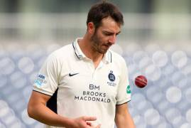 TOBY ROLAND-JONES COMMITS LONG-TERM FUTURE TO MIDDLESEX