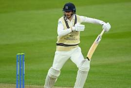 MATCH ACTION | DAY FOUR | HAMPSHIRE V MIDDLESEX