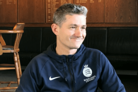 ACADEMY UPDATE FROM RORY COUTTS, HEAD OF YOUTH CRICKET