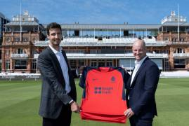 MIDDLESEX TO PLAY IN ONE-OFF RED NIKE KIT, FOR RUTH STRAUSS FOUNDATION