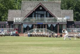 NATIONAL COUNTIES FIFTY OVER MATCHES CANCELLED