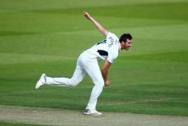 ROLAND-JONES 5FER SEALS VICTORY | GLAMORGAN v MIDDLESEX | DAY FOUR INTERVIEW