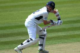 MIDDLESEX ON TOP | GLAMORGAN v MIDDLESEX DAY TWO ACTION