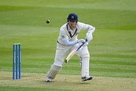 MATCH ACTION | DAY ONE V SUSSEX