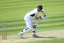 MIDDLESEX v DURHAM | DAY THREE ACTION