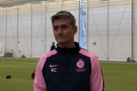 RORY COUTTS REFLECTS ON A BRILLIANT YEAR FOR MIDDLESEX YOUNGSTERS