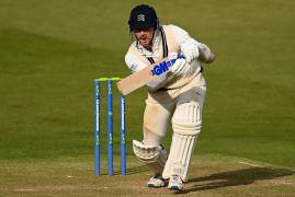 DAY TWO MATCH ACTION | GLOUCESTERSHIRE V MIDDLESEX | COUNTY CHAMPIONSHIP