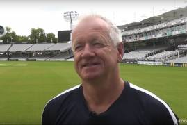 RICHARD SCOTT LOOKS AHEAD TO THE LEICESTERSHIRE CLASH