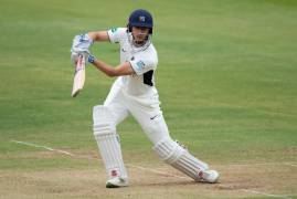 JOHN SIMPSON SIGNS TWO-YEAR CONTRACT EXTENSION WITH MIDDLESEX CRICKET