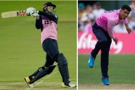 NORTHERN SUPERCHARGERS UNVEIL SIMPSON AND MUJEEB FOR HUNDRED