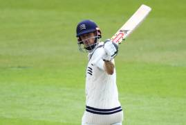 DAY THREE MATCH ACTION | SURREY V MIDDLESEX