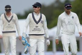 SQUAD OF FOURTEEN NAMED FOR BOB WILLIS TROPHY RETURN AT ESSEX