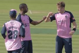 SQUAD AND PREVIEW FOR SURREY VITALITY BLAST CLASH AT LORD'S