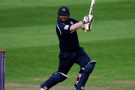 SOMERSET VS MIDDLESEX ONE-DAY CUP MATCH REPORT