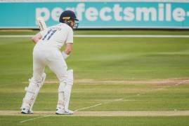 MATCH ACTION | DAY TWO V KENT