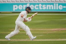 MATCH ACTION | DAY ONE V KENT