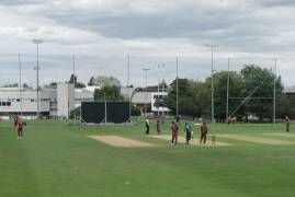 NINE MIDDLESEX YOUNGSTERS FEATURING IN SUPER 4'S AND BUNBURY FESTIVAL