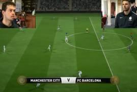 MIDDLESEX FIFA SEMI FINALS