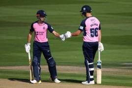 MATCH REPORT | VITALITY BLAST | SUSSEX SHARKS V MIDDLESEX
