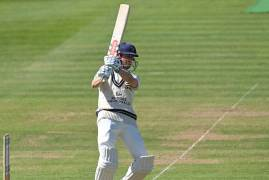 JOHN SIMPSON | DAY TWO INTERVIEW | LANCASHIRE v MIDDLESEX