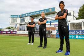 SUNRISERS' FIXTURES UNVEILED AS ECB ANNOUNCE ELITE WOMEN'S 2021 SCHEDULE
