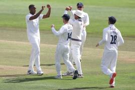 MIDDLESEX ANNOUNCE FIFTEEN MAN SQUAD FOR SUSSEX CLASH AT RADLETT