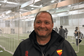 INTERVIEW WITH TREVOR GRIFFIN, SUNRISERS HEAD COACH
