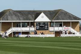 SOMERSET FRIENDLY MATCH WILL BE PLAYED AT TAUNTON VALE