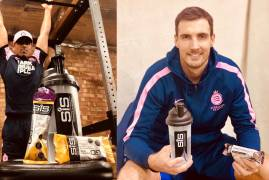 SCIENCE IN SPORT JOIN MIDDLESEX AS NEW SPORTS NUTRITION SUPPLIER