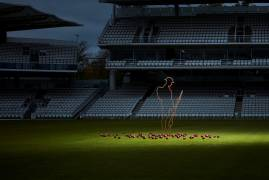 ECB LAUNCHES 'CRICKET REMEMBERS' CAMPAIGN