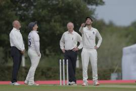 MATCH REPORTS - MIDDLESEX v SUSSEX