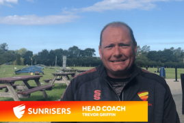 INTERVIEW WITH SUNRISERS HEAD COACH TREVOR GRIFFIN