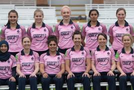 MIDDLESEX WOMEN RETAIN LONDON CUP