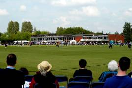 MIDDLESEX SECOND ELEVEN FIXTURES ANNOUNCED FOR 2020