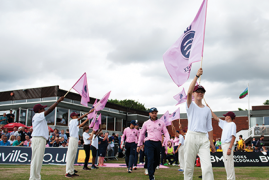 VITALITY BLAST MATCH-DAY INFORMATION FOR MIDDLESEX VS SUSSEX AT UXBRIDGE