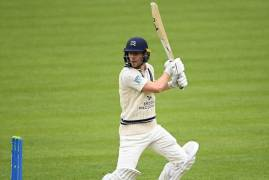 MATCH ACTION | DAY THREE | HAMPSHIRE V MIDDLESEX