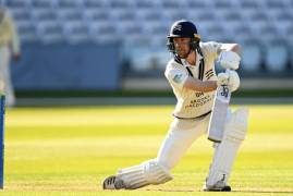 MATCH ACTION | DAY ONE | MIDDLESEX V SURREY