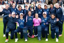 MIDDLESEX WOMEN NAME SQUAD FOR LONDON CUP CLASH AT OVAL TOMORROW!